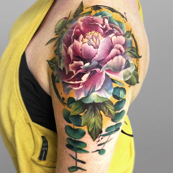Tattoo Studio In Chelmsford, Essex
